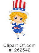 Uncle Sam Clipart #1262542