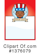 Uncle Sam Clipart #1376079 by Cory Thoman