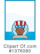 Uncle Sam Clipart #1376080 by Cory Thoman