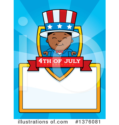 Royalty-Free (RF) Uncle Sam Clipart Illustration by Cory Thoman - Stock Sample #1376081