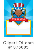 Uncle Sam Clipart #1376085 by Cory Thoman