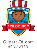 Uncle Sam Clipart #1376119 by Cory Thoman