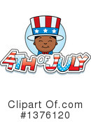 Uncle Sam Clipart #1376120 by Cory Thoman