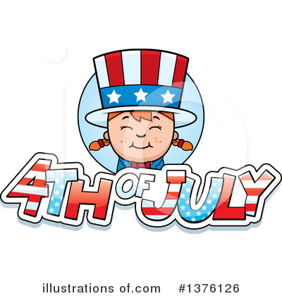 Uncle Sam Clipart #1376126 by Cory Thoman