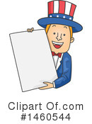 Uncle Sam Clipart #1460544