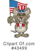 Uncle Sam Clipart #43499 by Dennis Holmes Designs