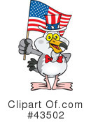 Uncle Sam Clipart #43502 by Dennis Holmes Designs