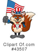 Uncle Sam Clipart #43507 by Dennis Holmes Designs