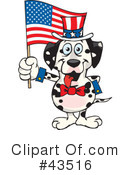 Uncle Sam Clipart #43516 by Dennis Holmes Designs