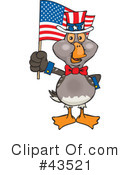 Uncle Sam Clipart #43521 by Dennis Holmes Designs