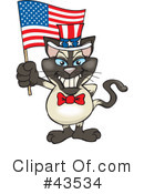 Uncle Sam Clipart #43534 by Dennis Holmes Designs