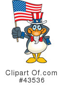 Uncle Sam Clipart #43536 by Dennis Holmes Designs