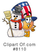 Uncle Sam Clipart #8110 by Toons4Biz
