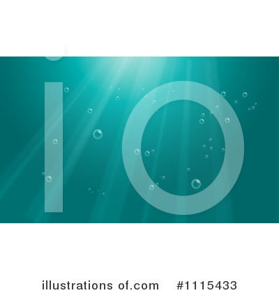 Waves Clipart #1115433 by Graphics RF