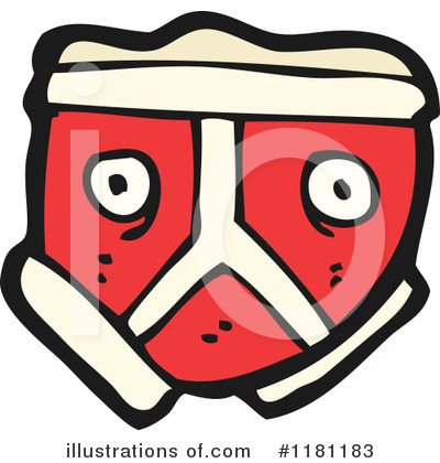Free rf underwear clipart illustration 1181183 by lineartestpilot