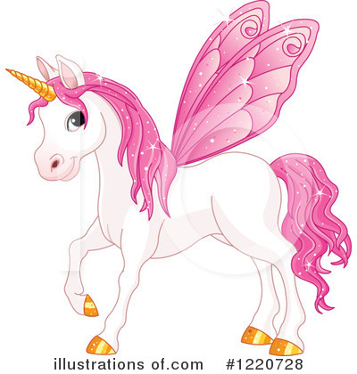 Pegasus Clipart #1220728 by Pushkin