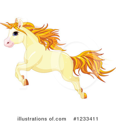 Horse Clipart #1233411 by Pushkin