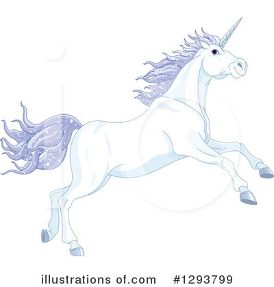 Horse Clipart #1293799 by Pushkin