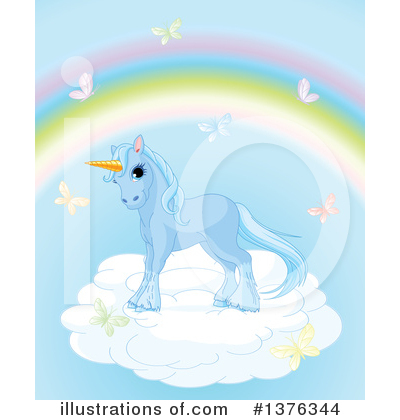 Rainbow Clipart #1376344 by Pushkin