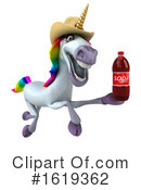 Unicorn Clipart #1619362 by Julos