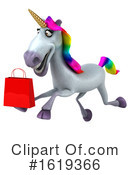 Unicorn Clipart #1619366 by Julos