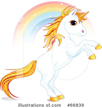 Rainbow Clipart #66839 by Pushkin