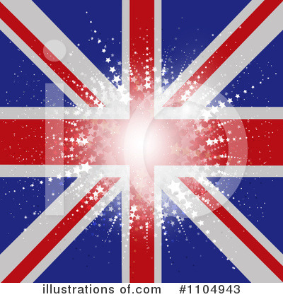 Union Jack Clipart #1104943 by KJ Pargeter