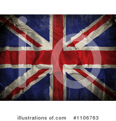 Union Jack Clipart #1106763 by KJ Pargeter