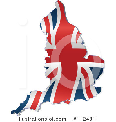 Union Jack Clipart #1124811 by Pushkin