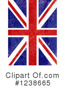 Union Jack Clipart #1238665 by KJ Pargeter