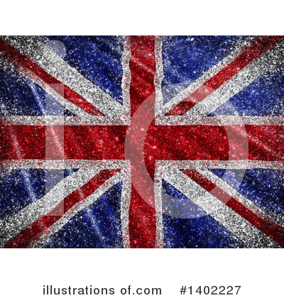 Union Jack Clipart #1402227 by KJ Pargeter