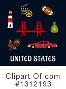 United States Clipart #1312193