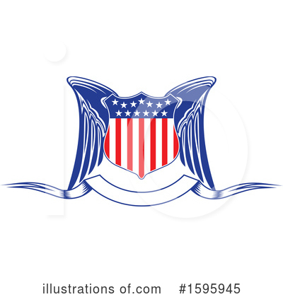 Royalty-Free (RF) Usa Clipart Illustration by Vector Tradition SM - Stock Sample #1595945