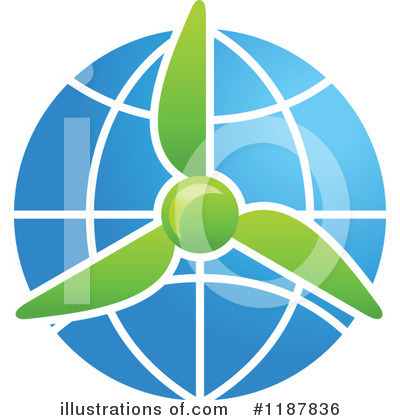 Solar Energy Clipart #1187836 by Vector Tradition SM