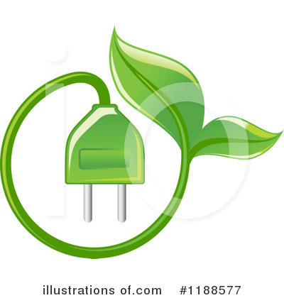 Ecology Clipart #1188577 by Vector Tradition SM