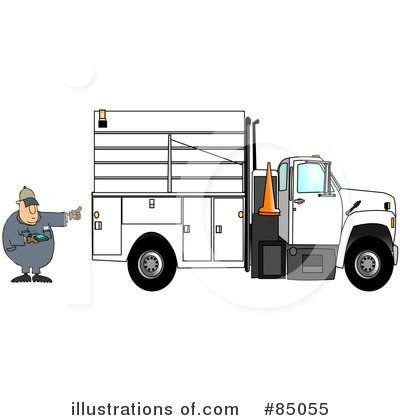 Work Safety Clipart #85055 by djart