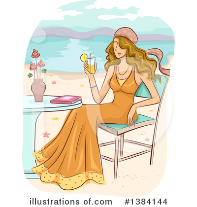 Travel Clipart #1384144 by BNP Design Studio