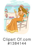 Vacation Clipart #1384144 by BNP Design Studio