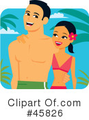 Vacation Clipart #45826 by Monica