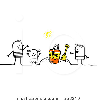 Vacation Clipart #58210 by NL shop