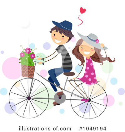 Dating Clipart #1049194 by BNP Design Studio