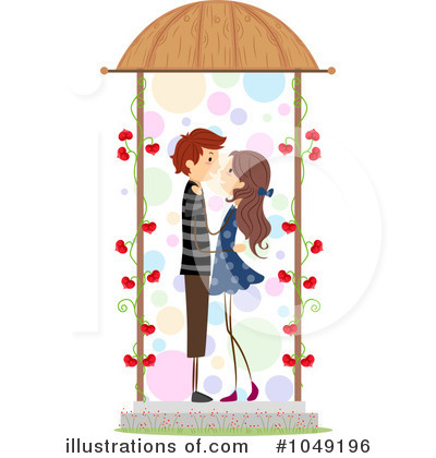 Gazebo Clipart #1049196 by BNP Design Studio