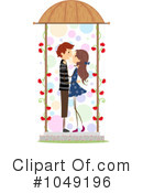 Royalty-Free (RF) valentine Clipart Illustration #1049196