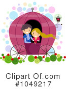 Royalty-Free (RF) Valentine Clipart Illustration #1049217