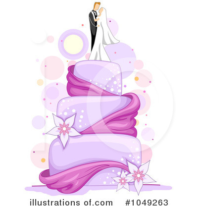 Royalty-Free (RF) Valentine Clipart Illustration by BNP Design Studio - Stock Sample #1049263