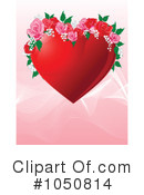 Valentine Clipart #1050814 by Pushkin