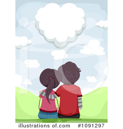 Sky Clipart #1091297 by BNP Design Studio
