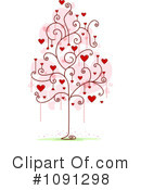 Valentine Clipart #1091298 by BNP Design Studio
