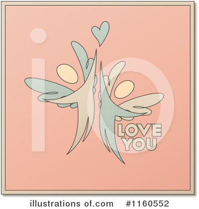Angels Clipart #1160552 by elena