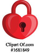 Valentine Clipart #1681849 by Morphart Creations